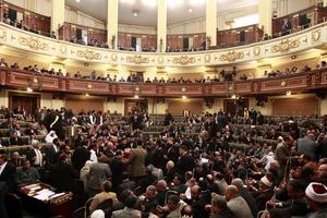 Η Διεθνής Αμνηστία αντιτίθεται στο νόμο για τις τρομοκρατικές ενέργειες στην Αίγυπτο