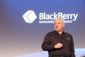 Αποχώρησε από την RIM o «πατέρας» των Blackberry