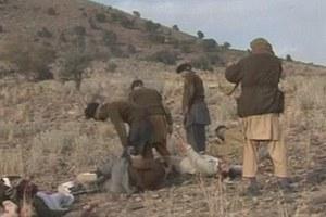 Αναζητούν ευθύνες για την εκτέλεση των 24 στρατιωτών