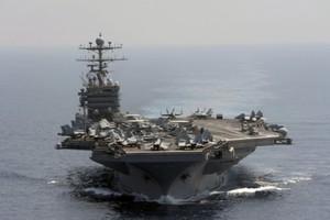 Η Ουάσινγκτον διατηρεί την πίεση στον Κόλπο