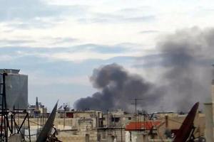 Διεθνής διάσκεψη στην Τύνιδα για τη Συρία