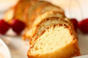 Κέικ λαδιού