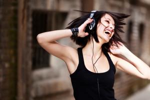 Ο χορός ευνοεί την υγεία