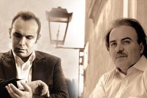 Μακεδόνας και Τσέρτος τραγουδούν Νίκο Γούναρη