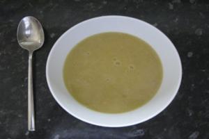 Μια διαφορετική εκδοχή για σούπα με φακές