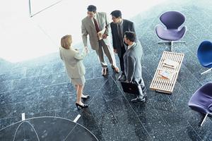 Οι εταιρείες στρέφουν την προσοχή τους στη διαχείριση των στρατηγικών κινδύνων