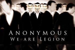 Η ιστορία των Anonymous μεταφέρεται στη μεγάλη οθόνη