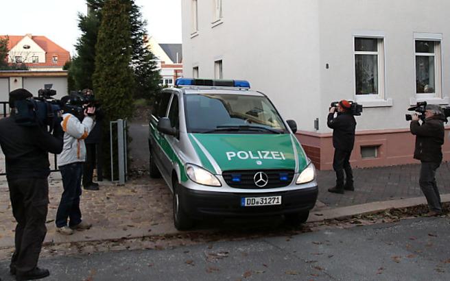 Τέλος στην ομηρία στη Γερμανία, νεκρός ο ένοπλος