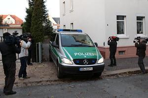 Έληξε ο συναγερμός στα γραφεία του SPD στο Βερολίνο