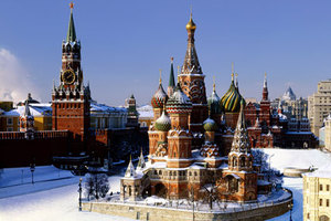 Ο δήμος της Μόσχας θα δημιουργήσει «τράπεζα» με τα κελαηδίσματα των πουλιών