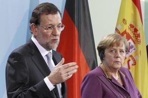 Η Γερμανία χάνει… την υπομονή της με την Ισπανία