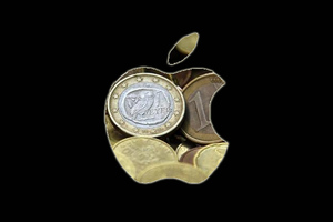 Πόσο κοστίζει μια μετοχή της Apple;