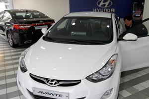 Αυξημένα κέρδη ανακοίνωσε η Hyundai