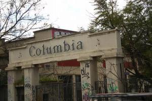 Μεγάλη επιχείρηση της αστυνομίας στις εγκαταστάσεις της Columbia