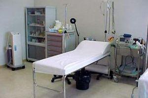 Δημοτικό ιατρείο-φαρμακείο στην Κόρινθο