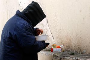 Μέτρα για την προστασία των αστέγων στη Θεσσαλονίκη