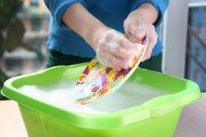 Πώς να μειώσετε τον χρόνο πλυσίματος των πιάτων