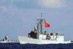 Οι περιοχές που θα δεσμεύσει η Τουρκία την πρώτη ημέρα της «Γαλάζιας Πατρίδας»