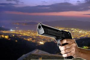 Άγριος καυγάς με πυροβολισμούς έξω από μπαρ του Ηρακλείου
