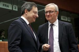 «Το σύμφωνο θα ενισχύσει την εμπιστοσύνη στην ευρωζώνη»