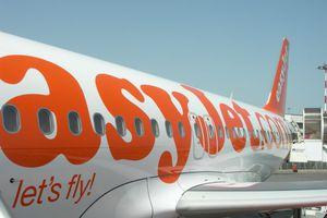 Περιπέτεια για τους επιβάτες της Easyjet στη Θεσσαλονίκη