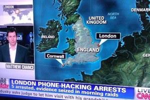 Απίστευτη γκάφα του CNN!