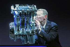 Κινητήρας της χρονιάς ο Ford 1.0 EcoBoost