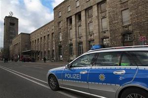 Ανήλικος λήστεψε τράπεζα στη Γερμανία με ψεύτικο όπλο