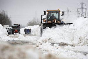 «Πλημμύρισαν» τα νοσοκομεία στη Ρουμανία