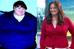 «Πώς έχασα 225 κιλά»