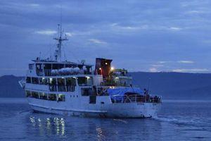 Στους 219 οι διασωθέντες από το ναυάγιο στην Παπούα