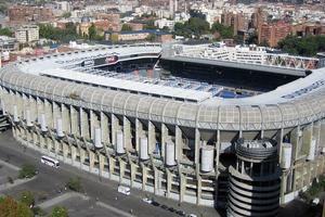 Επιστρατεύει 2.000 αστυνομικούς για το superclasico η Μαδρίτη
