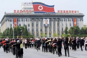 Επανέναρξη των συνομιλιών με τη Β. Κορέα προτείνει η Σεούλ