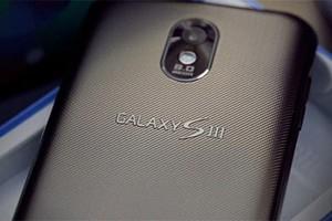 Δύο λειτουργικά για το Galaxy S III;