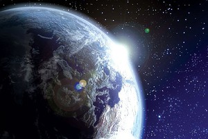 Το νέο site της Γης είναι εδώ