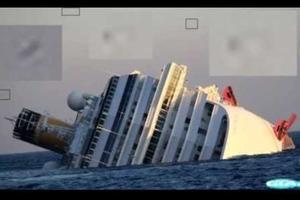 «Περίεργα» σημάδια στις φωτογραφίες του Concordia
