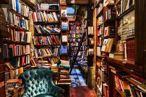Τα είκοσι ωραιότερα βιβλιοπωλεία στον κόσμο