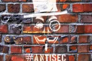 Οι Anonymous υπέκλεψαν συνομιλία FBI- Scotland Yard
