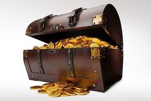 Κρυμμένος θησαυρός 49 δισ. ευρώ στην Ελλάδα!