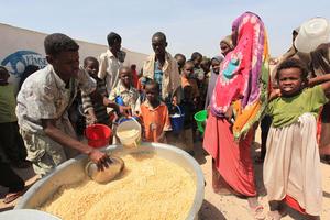 Κρούει τον κώδωνα του κινδύνου ο ΟΗΕ για την κρίση στη Σομαλία
