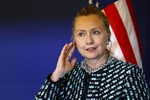 «Οι γερμανικές μυστικές υπηρεσίες κατασκόπευαν την Χίλαρι Κλίντον»