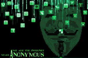 Anonymous εναντίον προγράμματος παρακολούθησης της Ε.Ε.