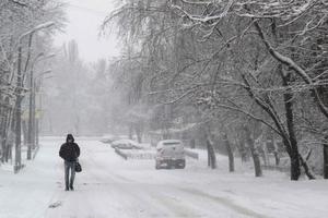 Περισσότεροι από 280 άνθρωποι πέθαναν από το κρύο
