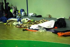 Έκτακτα μέτρα για τους άστεγους από τον δήμο Αθηναίων