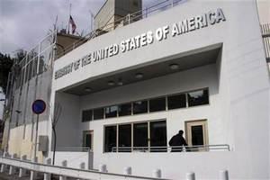 Οργισμένη απάντηση της ρωσικής πρεσβεία για τις δηλώσεις Πάιατ: «Λέει ανοησίες»