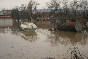Η Βουλγαρία πενθεί τα θύματα των πλημμυρών