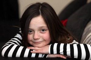 Το κορίτσι που γεννήθηκε χωρίς νεφρά