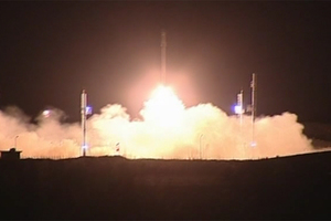 Ανησυχεί η Γαλλία για την εκτόξευση ιρανικού δορυφόρου
