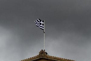 «Δεν αρκεί να διασωθεί η Ελλάδα»