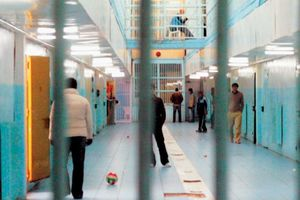 Σε εφαρμογή προγράμματα για τη διατήρηση των οικογενειακών δεσμών των κρατουμένων